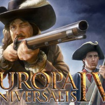 Europa Universalis IV - Rights of Man