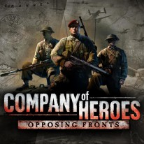 Company of Heroes 1 – Opposing Fronts