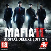 Mafia III Digital Deluxe Edition