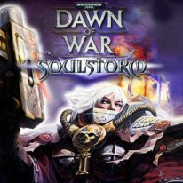 Warhammer 40000 Dawn of War - Soulstorm