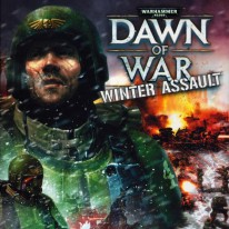 Warhammer 40000 Dawn Of War - Winter Assault