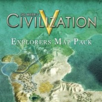 Sid Meier`s Civilization V – Explorers Map Pack