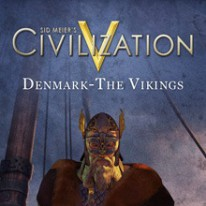 Sid Meier`s Civilization V – Civilization & Scenario Double Pack: Denmark The Vikings