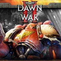 Warhammer 40000 Dawn of War Game of the Year Edition