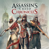 Assassin`s Creed Chronicles - China