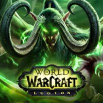 World of Warcraft Legion (RU)