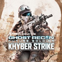 Tom Clancy`s Ghost Recon Future Soldier - Khyber Strike