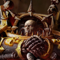 Warhammer 40000: Dawn of War II - Retribution. Космодесант Хаоса