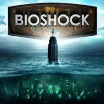 Bioshock Triple Remaster Pack