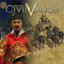 Sid Meier`s Civilization V – Korea & Wonders of the Ancient World Combo Pack