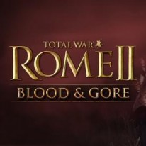 Total War Rome II - Blood & Gore