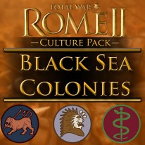 Total War Rome II - Black Sea Colonies Culture Pack