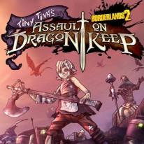 Borderlands 2 - Tiny Tina's Assault on Dragon Keep