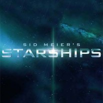 Sid Meier`s Starships
