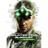 Tom Clancy`s Splinter Cell Blacklist - Homeland Pack