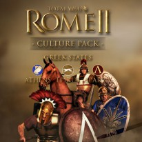 Total War Rome II - Greek States Culture Pack