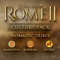 Total War Rome II - Nomadic Tribes Culture Pack