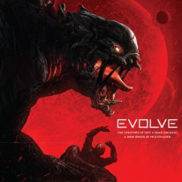 Evolve Stage 2 Founders Edition