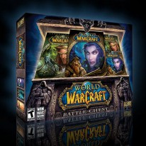 World of Warcraft Battle Chest (30 дней, RU)